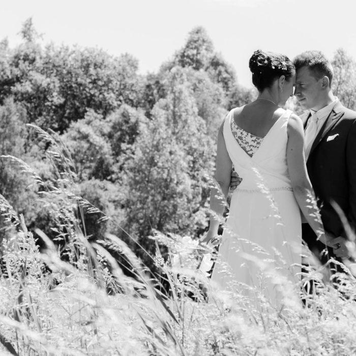 Huwelijksfotograaf Antwerpen voor Saskia & Koen