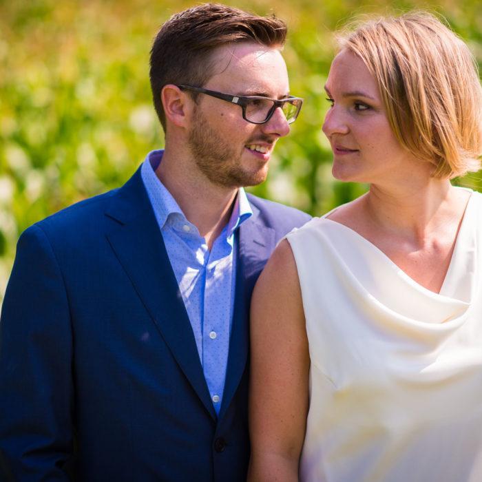 Huwelijksfotograaf Dendermonde voor Sonja & Roeland