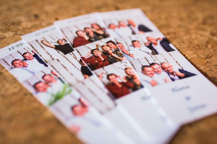 5 Redenen om een photobooth voor (interne) marketing te gebruiken...